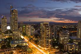 Image showing Gold Coast